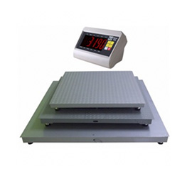 Floor Scales Scales And Weighbridges Premier Scale