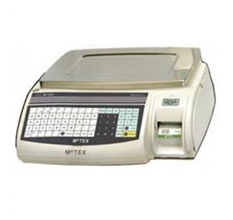 Butchery Printing Scales 7