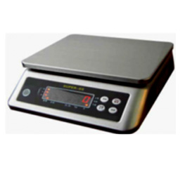 Checking Weighing Scales 1