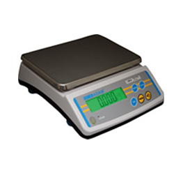 Checking Weighing Scales 5
