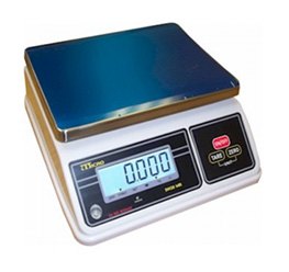 Checking Weighing Scales 6