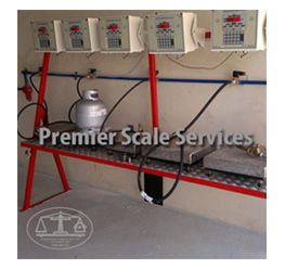 Gas Filling Scale 1