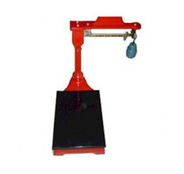 Gas Filling Scale 2