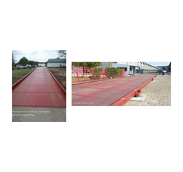 WeighBridge 3